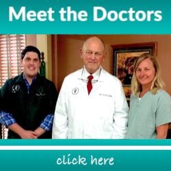 Dr. Jarret & Dr. Kim - Weatherford Vets